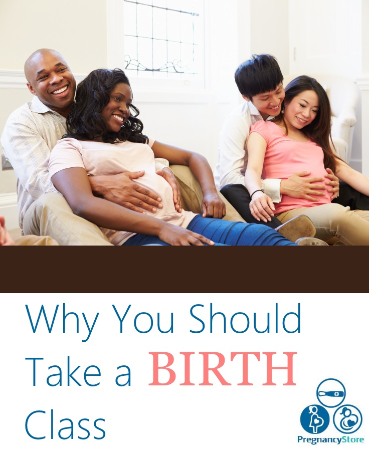 why take a birth class